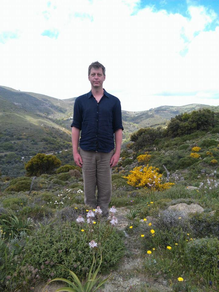 Me impressed Kreta